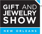 2017 New Orleans Gift and Jewelry Show